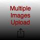 Drag and Drop Multiple Image Uploader PHP Script