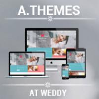 AT Weddy - Wedding Joomla Template