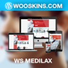 ws-medilax-audio-store-woocommerce-template