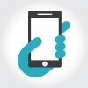 Handy Phone - Logo Template