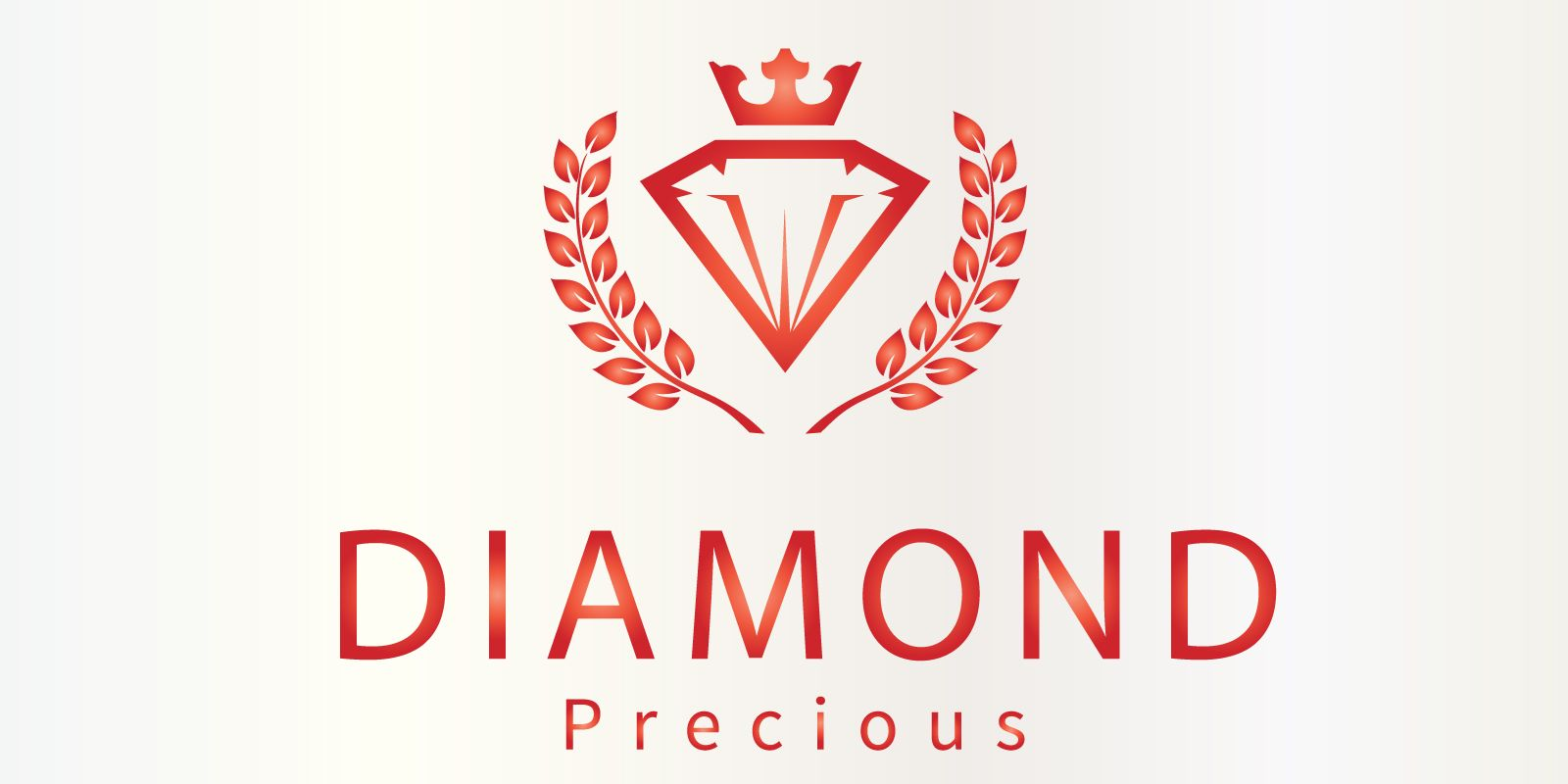 Diamond Logo Template Screenshot 1