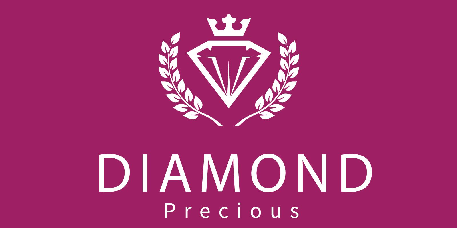 Diamond Logo Template Screenshot 2