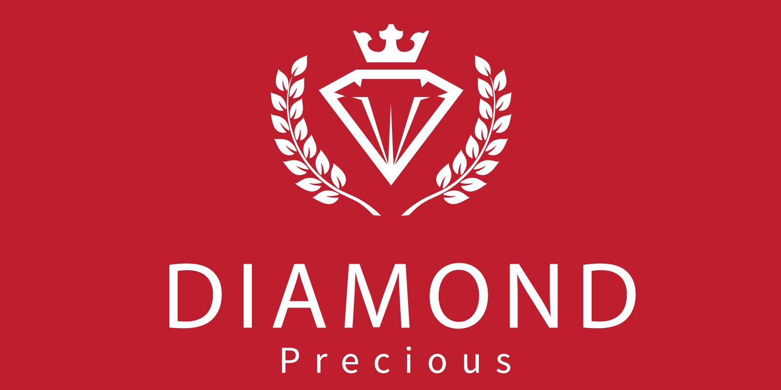 Diamond Logo Template Screenshot 3