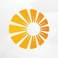 SunIcon - Logo Template