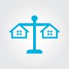 balance-houses-logo-template