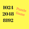 1024 Puzzle Game - iOS App Source Code