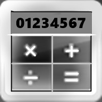 Android Calculator - App Source Code