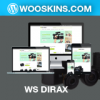 WS Dirax - Camera Woocommerce WordPress Theme