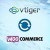 2 Way WooCommerce vTiger Sync