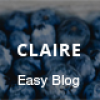 claire-personal-blogging-wordpress-theme