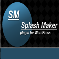 Splash Maker - WordPress Plugin