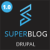 super-blog-shopping-responsive-drupal-theme