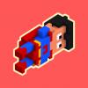 Steel Man - Unity Game Source Code