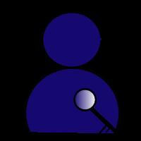Blu Login - Ionic Login Theme