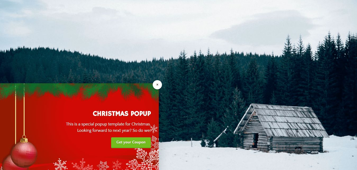 WowPopup - WordPress Popup Plugin Screenshot 13