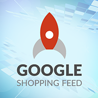 Magento 2 - Google Shopping Feed