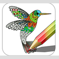 Coloring Book App - Unity Source Code