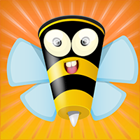 Super Bee - Android Game Source Code