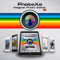 PhotoXo - iOS Photo Editor App Template