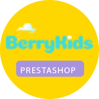 Pts Berrykid - PrestaShop Theme