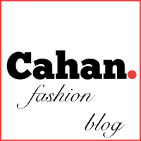 Cahan - Fashion Blog HTML Template