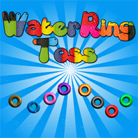 Water Ring Toss - Unity Game Source Code