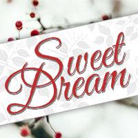 Sweet Dream - Tumblr Theme