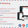 Email Marketing - Mailing List PHP Script