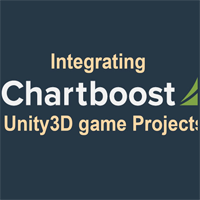 Chartboost Integration Unity Project