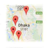 Google Map Location - PHP Script