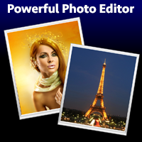 Powerful Photo Editor - iOS App Source Code