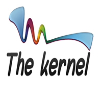 The Kernel  - HTML Effects Template