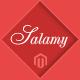 SM Salamy - Magento Fashion Theme