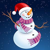 Christmas Snowman Maker - Unity Source Code