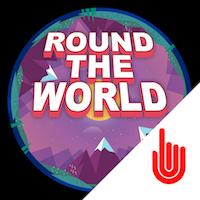 Round The World - iOS Source Code
