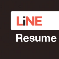 Line - One Page Resume Portfolio HTML Template