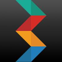 ZigZag Surge Buildbox Game Template