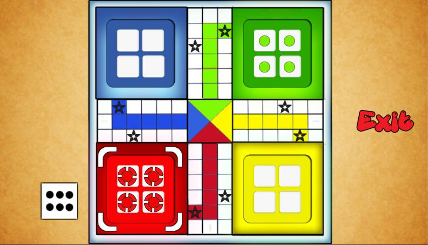 Ludo Unity Source Code Screenshot 2