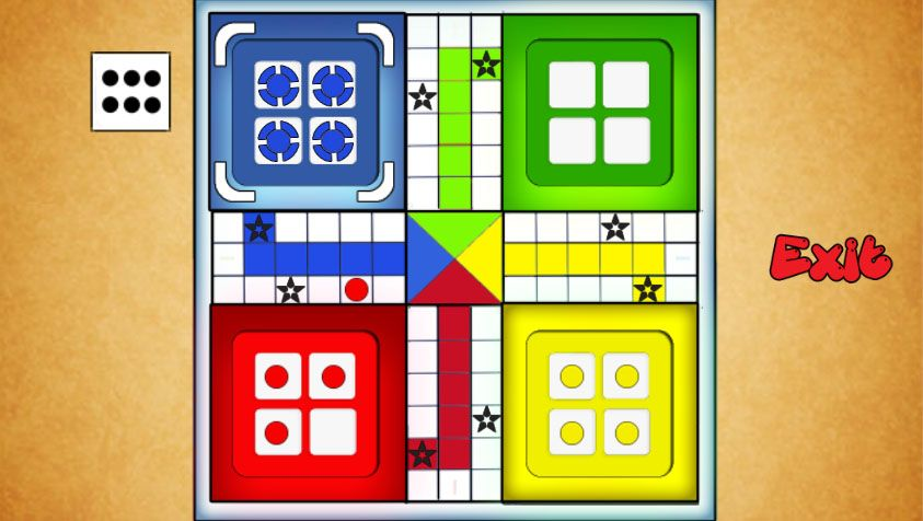 Ludo Unity Source Code Screenshot 3