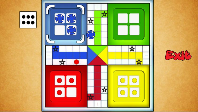 Ludo Unity Source Code Screenshot 4