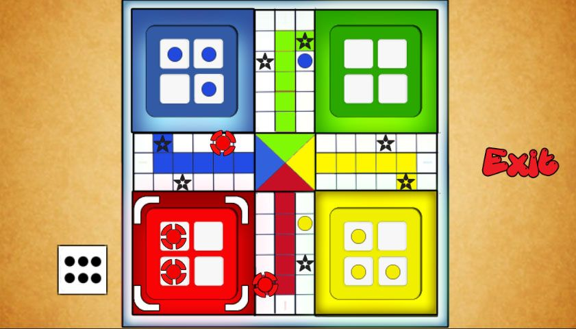 Ludo Unity Source Code Screenshot 5