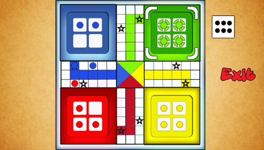 Ludo Unity Source Code Screenshot 6