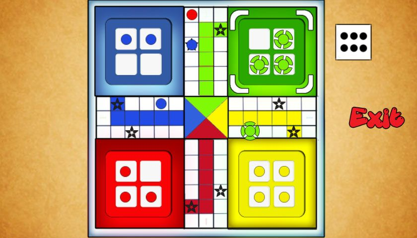 Ludo Unity Source Code Screenshot 7