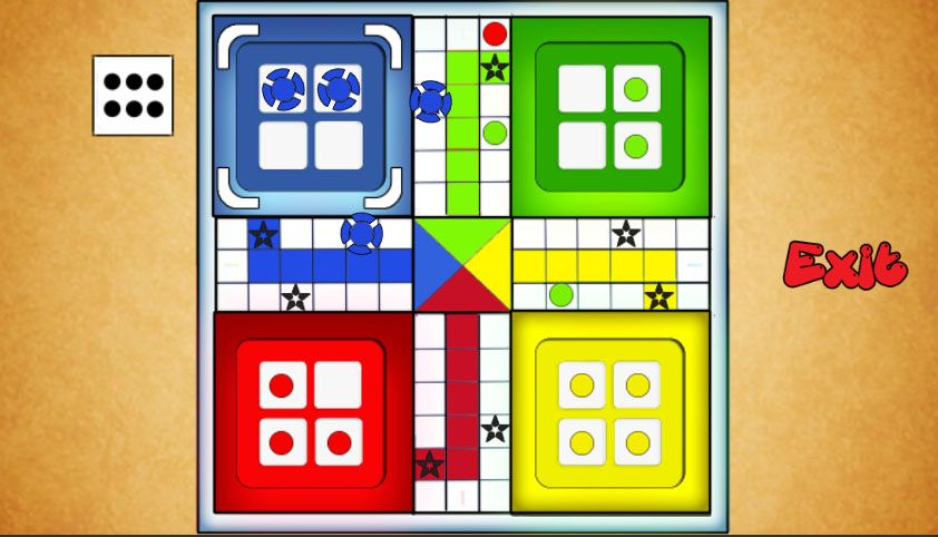 Ludo Unity Source Code Screenshot 8