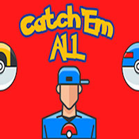 Catch Em All - iOS Source Code