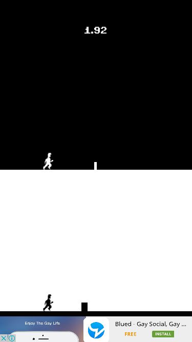 Runner - iOS Game Template Screenshot 3
