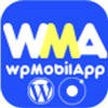 WpMobilApp - Wordpress Site To Mobile App
