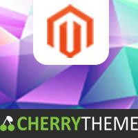 Cherry - Multi Store Responsive Magento Theme
