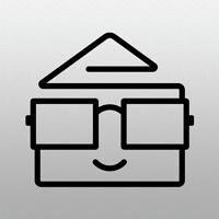 Geeky House Logo Template