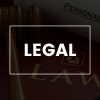 Legal HTML Template
